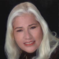 Cristina Roybal