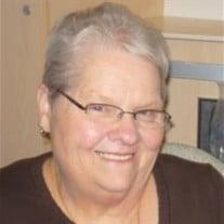 Sally Marlene Riber