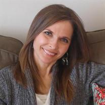 Stacy Blanchard Rodriguez