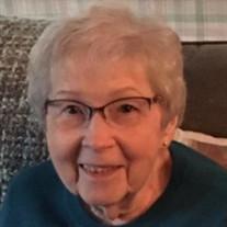 Edna M. Schwegman