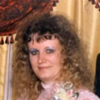 Carol Lee (Rowe) Vining