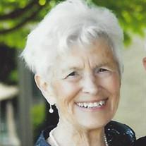 Marie A. Klemmer
