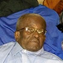 Mr. Raymond Jackson