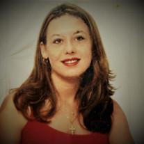 Cynthia Michelle Forkum Gailey