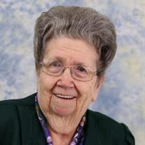 Clara Lucille Hamm