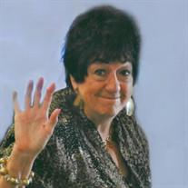 Patricia Anne McNichols