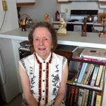Marilyn Anne Bailey