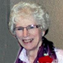 JoAnn Rita Fries