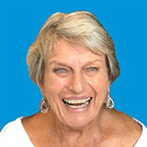 Beverly Jean Hansen