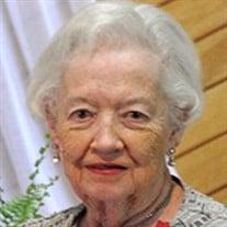 Donna Mae Helbig