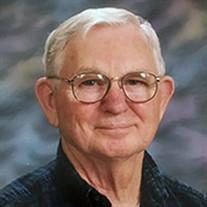 Elmer John Johnson