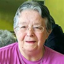 Joan Marie Straub