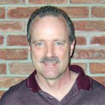 Larry Wogensen