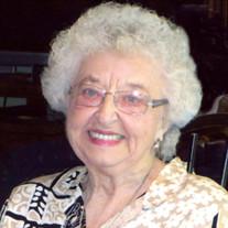 Virginia Mary Bernoskie Ryczak