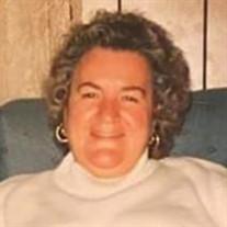 Barbara Nell McAlpin