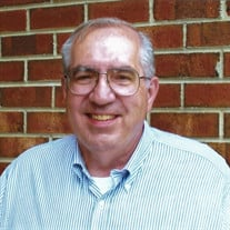 Joe Roberson Stafford