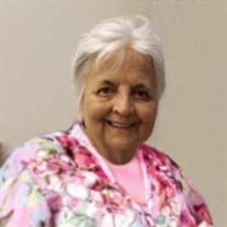 Irene Hundley Foley