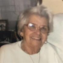 Iris Louise Newman