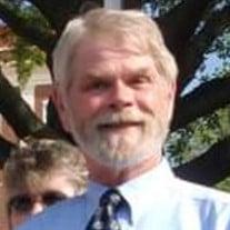William Gale Mahoney