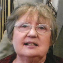 Katharine L. Munroe