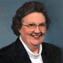 Mary Ann Graff