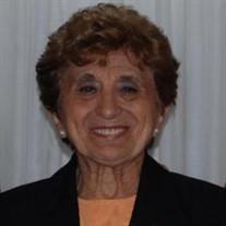 Fannie  Macri