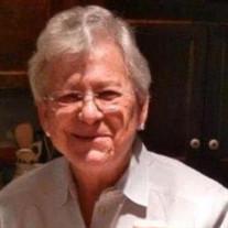Mrs. Rebecca Woodward Hardison
