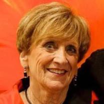 Anita Daniels