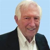 Marshall Paul Fryar