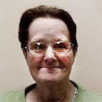 Carolyn Sue (Tooman) Dolan