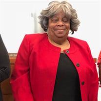 Ethel E. McCready-Johnson