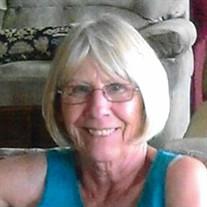 Sharon Marie Bennett