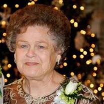 Mrs. Isadore Holland Poston
