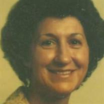 Juanita Loyce McBryar Russell