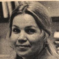 Magaret L. Steinz