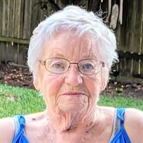 Beverly Ann Flatebo Rogers