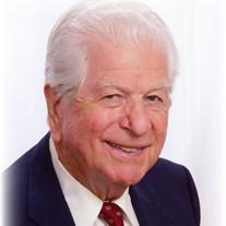 Charles W. Hurd