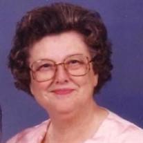 Wilma Sayden Wood