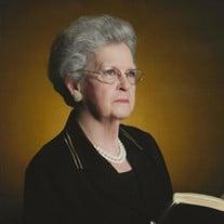 Johnnie Elizabeth Hale Hobson