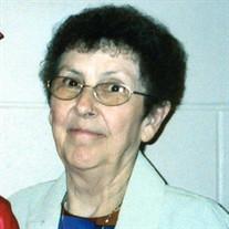 Shirley Ann Price