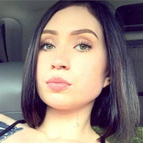 Rachelle Nicole Howard (Lebanon)