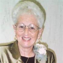 Hildegard Marion Durr