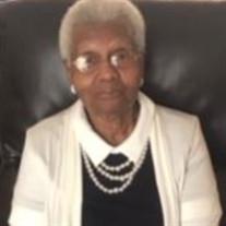 Mrs.  Bonnie Louise George