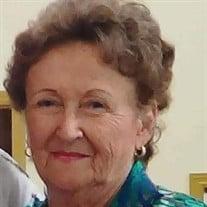 Lucy JoAnn Stripling