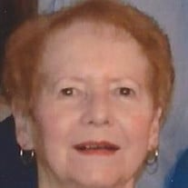 Carol Jane Sheehy