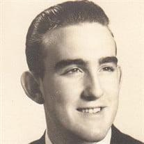 William Robert Joyce Sr.