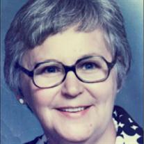 Lavina Mae Henschel
