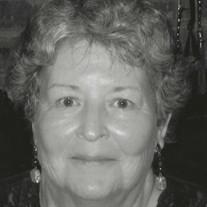 Patricia Bernice Singletary