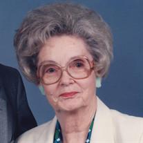 Jo Carmen Patterson