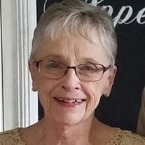Doris Mary Evans